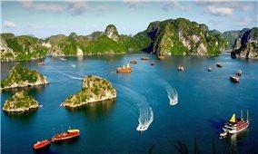 Đẩy mạnh hợp tác thương mại và du lịch Việt Nam-Ai Cập