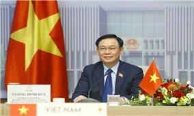 Thúc đẩy hợp tác kinh tế, thương mại Việt Nam-Morocco tương xứng với mối quan hệ chính trị tin cậy