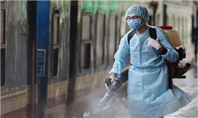 Thủ tướng Chính phủ ra Công điện về việc tăng cường các biện pháp phòng, chống dịch COVID-19