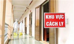 TP. Hồ Chí Minh: 4 bệnh viện dã chiến đi vào hoạt động