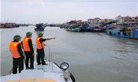 Bà Rịa – Vũng Tàu: Thành lập các chốt kiểm soát liên ngành phòng, chống dịch Covid -19 trên các tuyến đường thủy