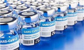 Thủ tướng yêu cầu ưu tiên phân bổ vaccine về trong tháng 7 cho TP.HCM