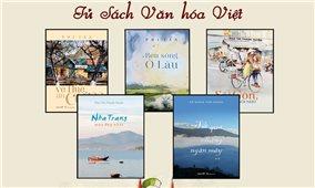 Ra mắt Tủ sách Văn hóa Việt Nam
