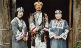 Người Ainu- dân tộc thiểu số ở Nhật Bản