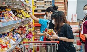 TP. Hồ Chí Minh: Đảm bảo hàng hoá lưu thông thông suốt đến với người tiêu dùng
