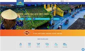"""""""Trang vàng du lịch Việt Nam"""": Kết nối doanh nghiệp và du khách"""