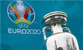 Đội vô địch Euro 2020 sẽ nhận phần thưởng trị giá bao nhiêu?