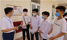 Bắc Giang: Tổ chức ôn tập cho học sinh thi tốt nghiệp THPT đợt 2
