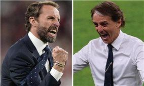 Italia, Anh quyết không thay đổi công thức chiến thắng