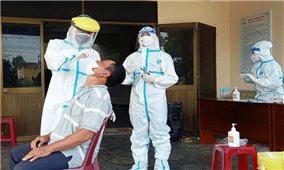 Phú Yên: Ghi nhận thêm 44 ca nhiễm Covid-19, TP. Tuy Hòa vẫn là tâm điểm