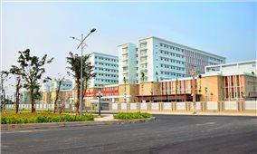 Bệnh viện Đa khoa tỉnh Kiên Giang ngưng nhận bệnh nhân đến khám bệnh ngoại trú