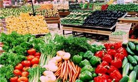 Tạo điều kiện tối đa trong lưu thông, tiêu thụ nông sản