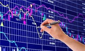 Thị trường chứng khoán 6 tháng đầu năm 2021