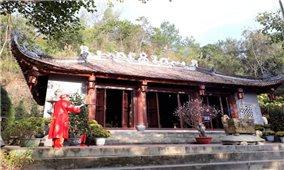 Quế Lâm linh từ - Nơi ghi dấu công đức của vua Lê Thái Tông trên vùng Tây Bắc