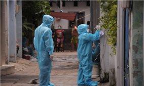 TP. Hồ Chí Minh hướng dẫn triển khai cách ly tại nhà đối với trường hợp F0, F1