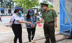 Trưa 14/7, Việt Nam có 1.196 ca mắc mới COVID-19, riêng TP Hồ Chí Minh 971 ca