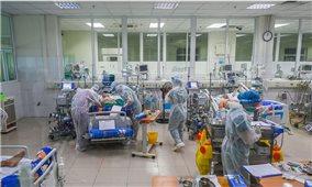 Thêm 3 bệnh nhân Covid-19 tử vong do có bệnh lý nền nặng