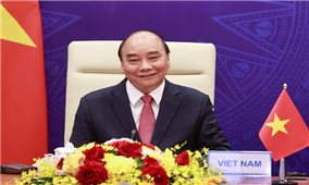 Chủ tịch nước sẽ tham dự Cuộc họp không chính thức của các nhà Lãnh đạo APEC