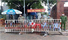 Ninh Thuận áp dụng các giải pháp cấp bách phòng, chống dịch Covid-19 trên toàn tỉnh