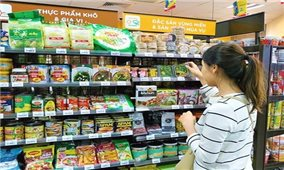Trợ giá hàng tiêu dùng thiết yếu cho thanh niên công nhân và người dân