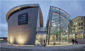 Hà Lan-Đất nước Bảo tàng