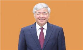 Chủ tịch Ủy ban Trung ương MTTQ Việt Nam gửi thư chúc mừng các chức sắc, chức việc và toàn thể đồng bào Hồi giáo Việt Nam