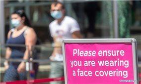 Số ca nhiễm COVID-19 trên thế giới vượt ngưỡng 190 triệu
