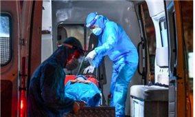 Thêm 5.926 ca nhiễm Covid-19, cả nước có 53.830 bệnh nhân
