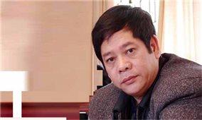 Cao Duy Sơn – nhà văn chung thủy với đề tài miền núi