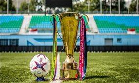 Không hủy AFF Cup 2020, lễ bốc thăm vẫn diễn ra vào ngày 10/8