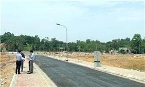 Bộ Xây dựng: Sau sốt nóng, giá đất nền giảm 10 - 20%