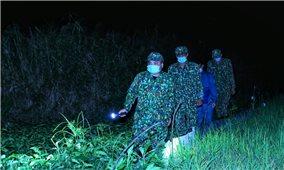 An Giang: Những hi sinh thầm lặng trên tuyến biên giới Tây nam