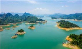 Đưa huyện vùng cao Đà Bắc thành điểm dừng chân hấp dẫn
