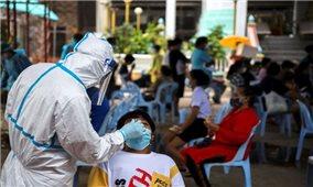 Ngày 27/7: Thế giới ghi nhận 195 triệu ca nhiễm COVID-19
