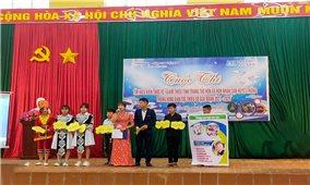 Ban Dân tộc tỉnh Bắc Kạn: Đổi mới các hình thức tuyên truyền giảm thiểu tảo hôn và hôn nhân cận huyết thống