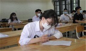Hà Nội: Không tổ chức đợt 2 Kỳ thi tốt nghiệp THPT năm 2021