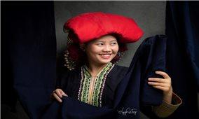 Thi sáng tác ảnh tôn vinh phụ nữ Việt Nam