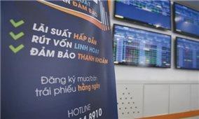Cần tìm hiểu kỹ thông tin khi mua trái phiếu qua các tổ chức trung gian