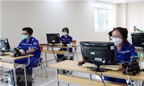 TP. Hồ Chí Minh đưa vào vận hành Tổng đài cấp cứu 115 dã chiến phục vụ phòng, chống dịch Covid-19