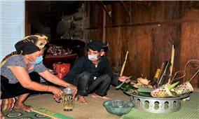 Độc đáo Tết Ngô của người Cống ở Nậm Khao