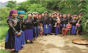 Lời thề giữ rừng của người Pu Péo
