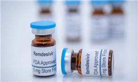 Vingroup trao tặng Bộ Y tế 500.000 lọ thuốc điều trị Covid-19
