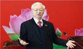 Bài viết của Tổng Bí thư Nguyễn Phú Trọng chỉ rõ những kinh nghiệm vận dụng sáng tạo chủ nghĩa Mác-Lênin