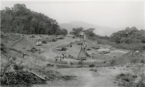Phòng dịch bệnh bằng luật tục ở buôn làng xưa