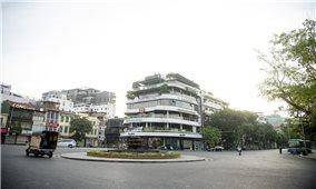Hà Nội tiếp tục thực hiện cách ly toàn xã hội đến 6h ngày 23/8/2021