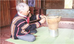 Khó khăn trong bảo tồn nghề truyền thống ở Đắk Lắk