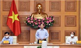Thủ tướng lắng nghe, chia sẻ, hỗ trợ, tháo gỡ khó khăn, thúc đẩy sản xuất kinh doanh cho doanh nghiệp