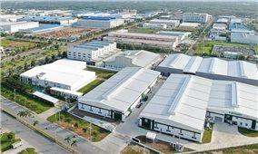 Giao dịch bán - tái thuê, xu hướng mới của các nhà đầu tư bất động sản công nghiệp