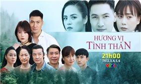 Phim truyền hình Việt ngày càng hút khán giả
