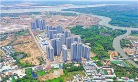 Sức mua thị trường giảm mạnh do dịch COVID-19, doanh nghiệp địa ốc lao đao